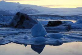 Islanda: Aurora Boreale, Vulcani e Laguna Glaciale