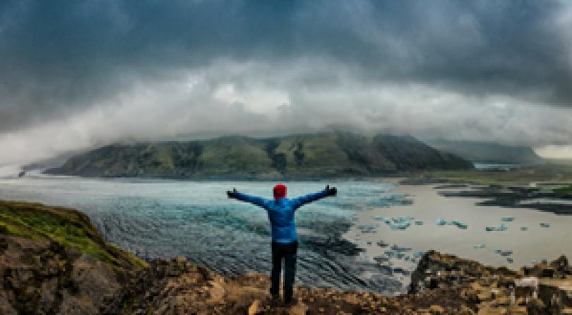 Islanda: Trekking, un'avventura a piedi