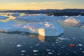 Alla scoperta di Islanda e Groenlandia
