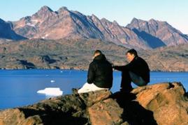 Viaggiando fra Islanda e Groenlandia