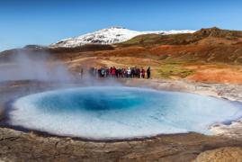 Islanda: Gran Tour