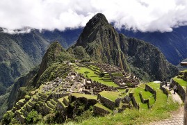 Perù: trekking fra le Ande