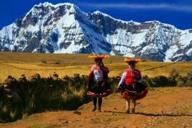 Perù: fra la Magia della Natura e le Tradizioni Antiche