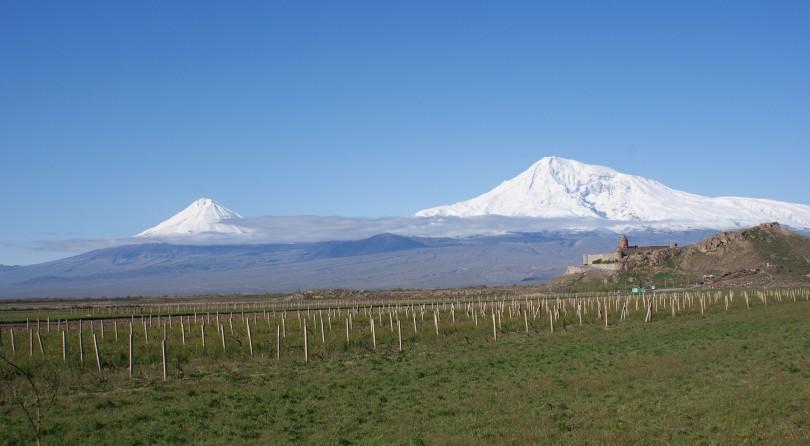 Armenia & Georgia: Culture millenarie e Terre meravigliose