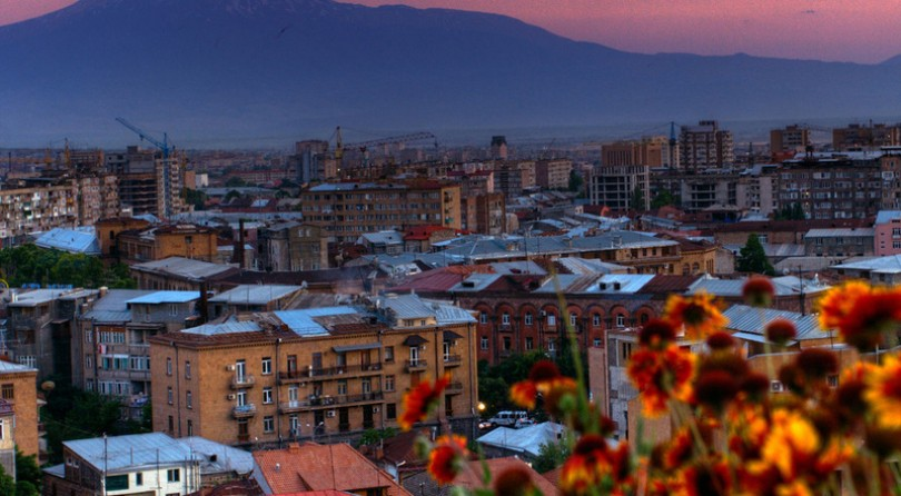 Armenia: Le meraviglie del Nord