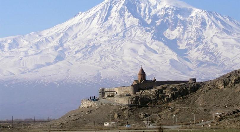Armenia: Le meraviglie del Sud