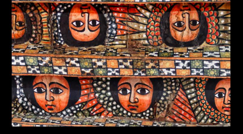 Etiopia, Meskel e le celebrazioni millenarie