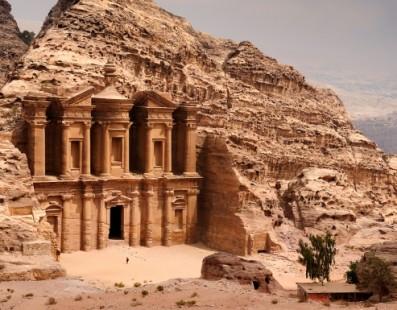 Giordania: Capodanno nel deserto