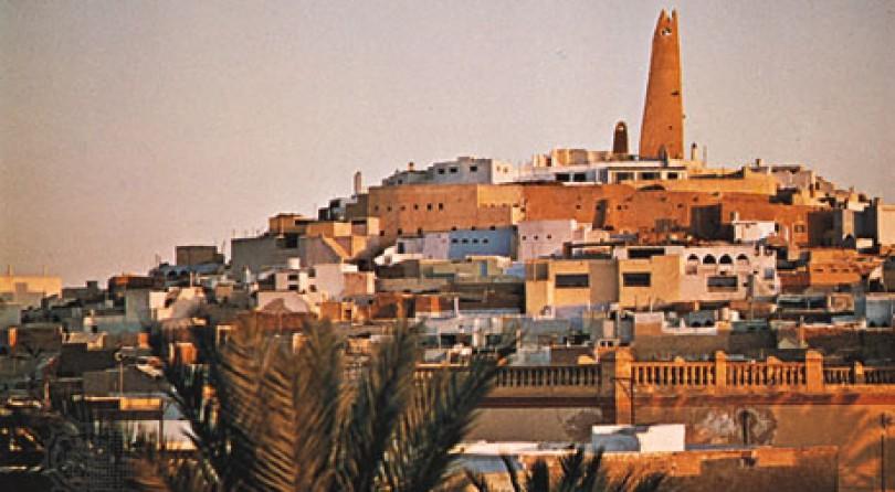 Algeria: i siti romani e Ghardaia