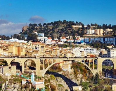 Algeria: i siti romani del Nord Africa