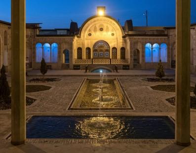 In Iran con Claudio Silighini, workshop fotografico tra la gente dal 14 – 21 ottobre 2017