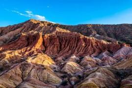 Kirghizistan: genti, cultura e natura