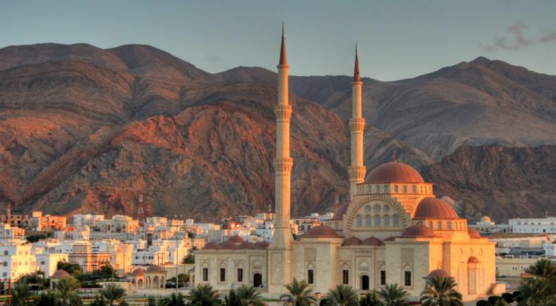 Un assaggio dell'Oman, 7 giorni