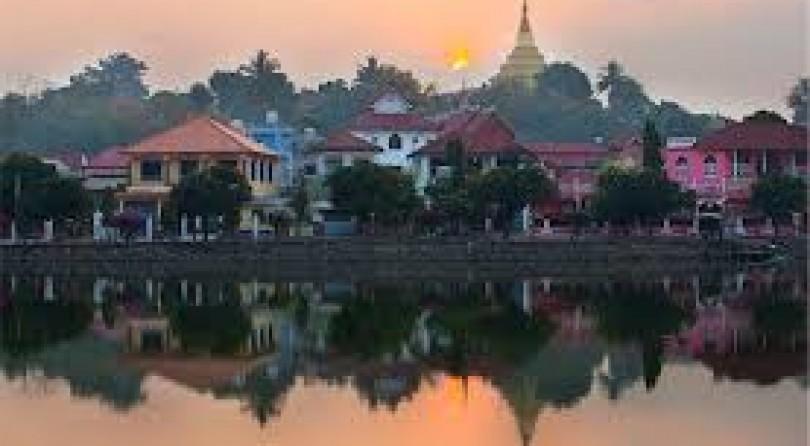 Birmania: Trekking tra le Montagne dello Shan