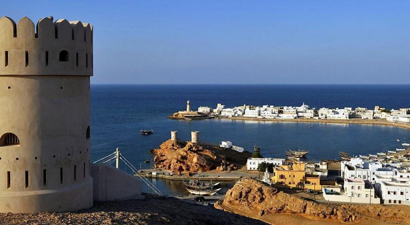 Oman: 5 giorni tra Muscat, Sur, il deserto e le spiagge bianche