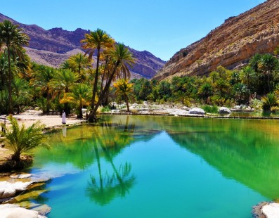 Oman: Mare e Terra, 8 giorni