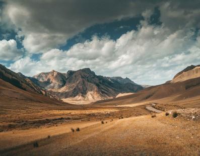I Colori del Kirghizistan