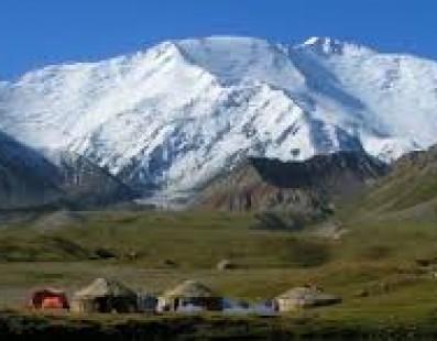 Kirghizistan: Escursione sulla cima del Lenin