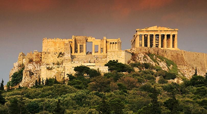 Grecia: Tour del Peloponneso