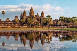 Laos, Cambogia, Vietnam: 17 giorni