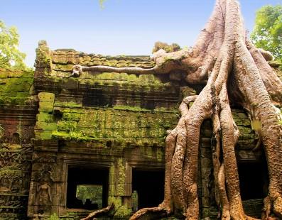 Cambogia classica, 5 giorni
