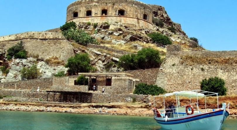 Creta, l'isola del Minotauro