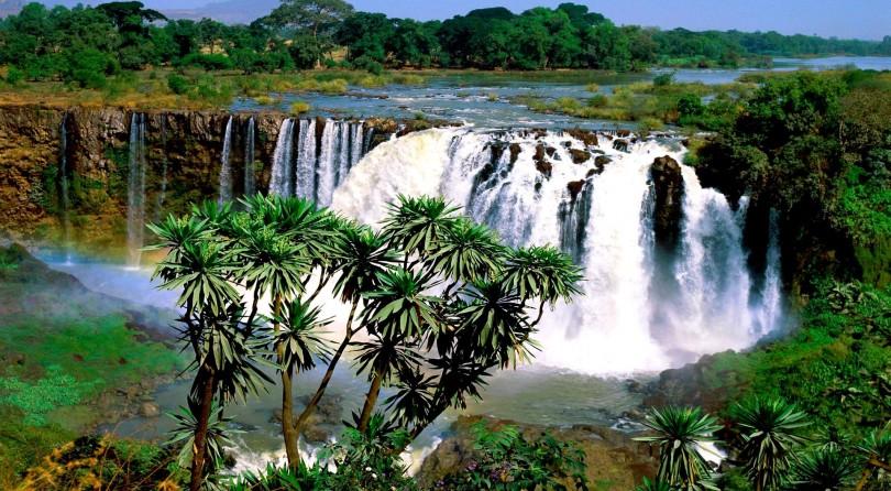 Etiopia: storia e trekking nella natura, 10 giorni
