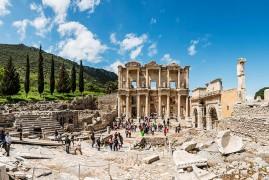 Grecia & Turchia: Sulle Tracce degli Antichi Eroi Omerici