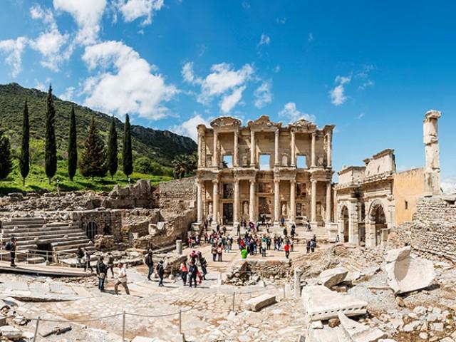 Grecia turchia sulle tracce degli antichi eroi omerici - Parafrasi di cantami o diva del pelide achille ...