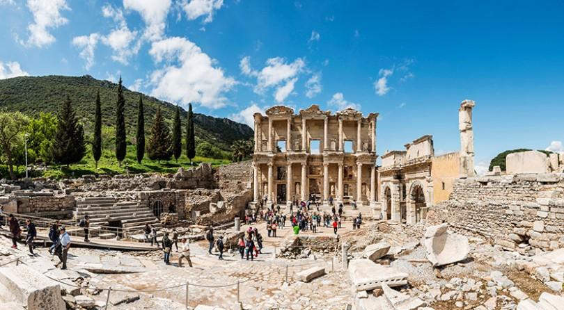 Grecia & Turchia: Sulle Tracce degli Antichi Eroi Omerici, 15 giorni