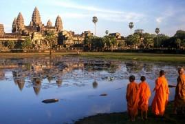 Cambogia: Assaporando le diverse atmosfere, 13 giorni
