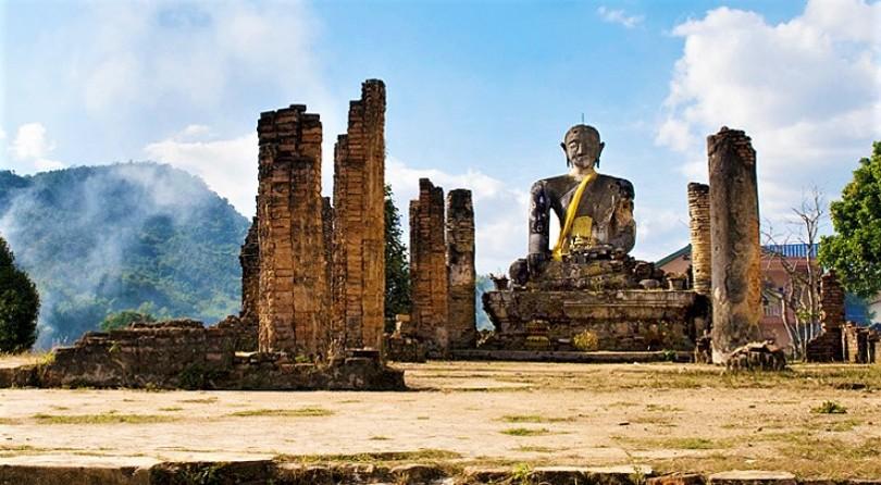 Gran tour del Laos, 10 giorni