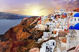 Grecia: Le isole Cicladi tra trekking e archeologia, 15 giorni