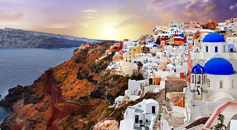 Grecia: Le isole Cicladi tra trekking e archeologia