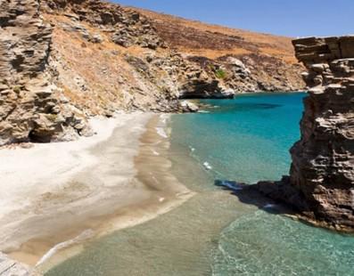 Grecia: Trekking nell'isola di Andros