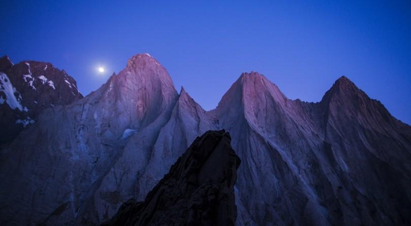 Kirghizistan: Trekking nella Patagonia Asiatica