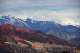Kirghizistan: Trekking nel Pamir