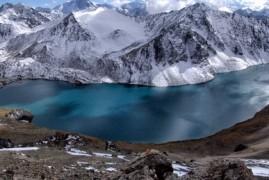 Kirghizistan: Trekking nel cuore del Tien Shan