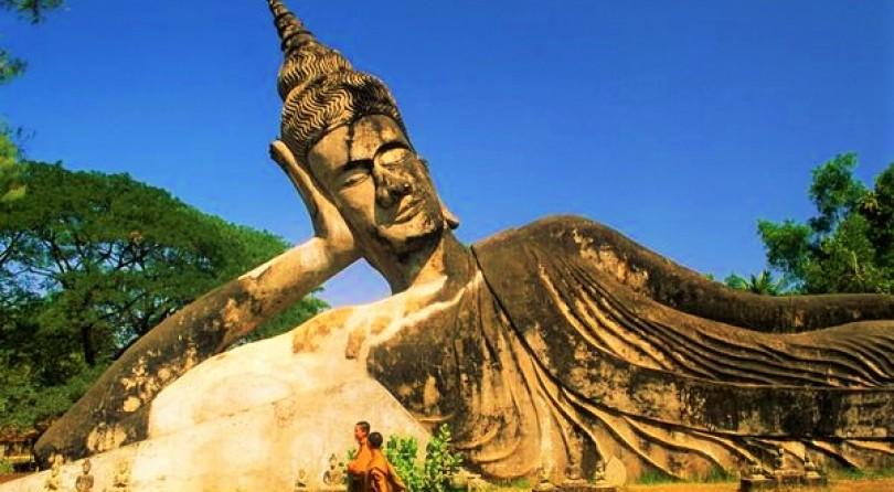 Laos classico, 6 giorni