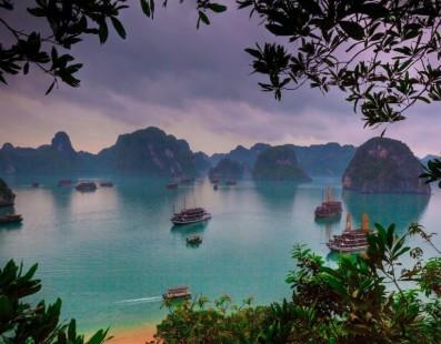 Laos & Cambogia, dal Mekong ad Angkor