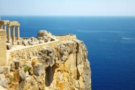Grecia Classica e soggiorno mare a Rodi, 15 giorni