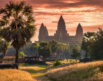 Vietnam & Cambogia, dalla baia di Halong ad Angkor