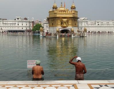 India: Punjab, terra sacra dei Sikh e il Kashmir