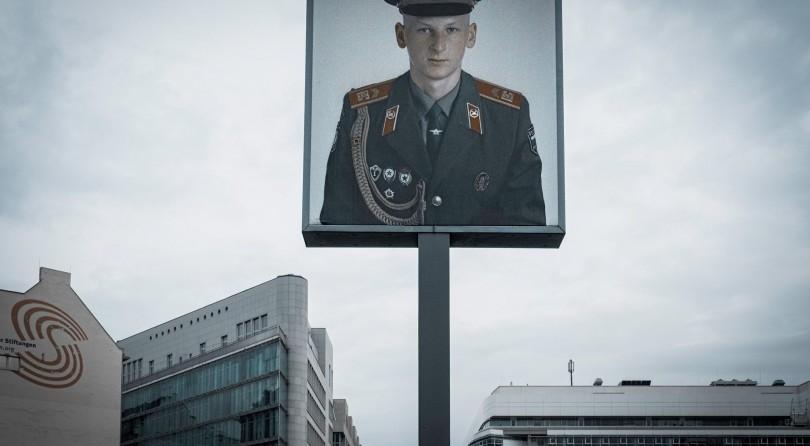 Germania, Berlino: workshop fotografico con Claudio Silighini