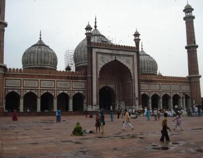 Splendori islamici dell'India dei Moghul