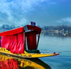 India, Rajastan e Kashmir, dedicato non solo a ipo e non vedenti