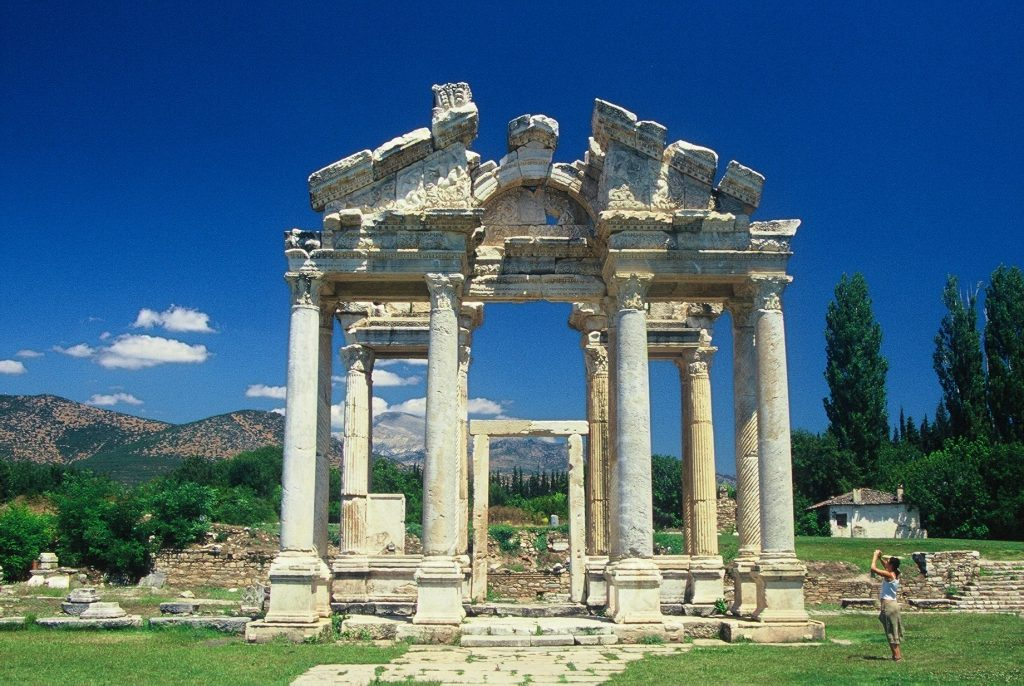 Turchia, Afrodisia.