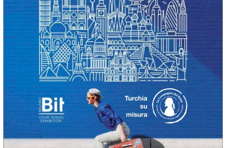 La Turchia alla BIT 2019 a Milano