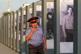 Kirghizistan, workshop fotografico con Mario Rota in Centroasia