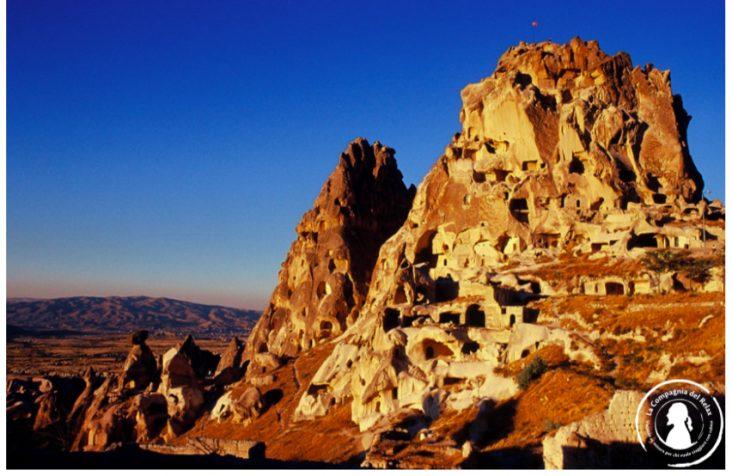 Cappadocia, racconti, fotografie e baklava